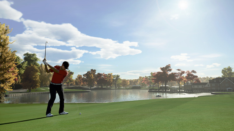 PGA TOUR 2K21 Deluxe Edition Screenshot 1