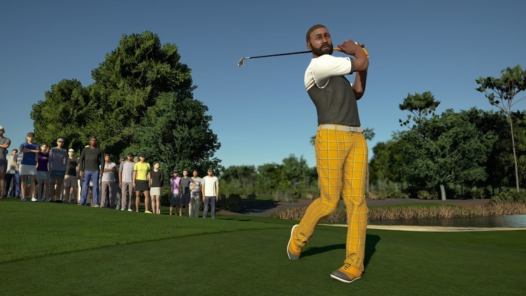 PGA TOUR 2K21 Deluxe Edition Screenshot 4