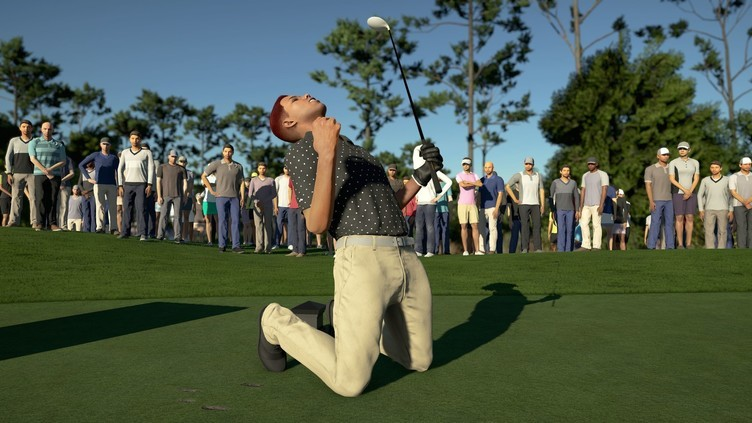 PGA TOUR 2K21 Deluxe Edition Screenshot 5