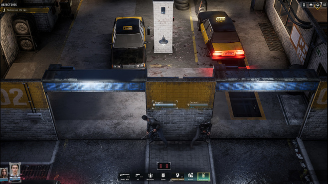 Phantom Doctrine Screenshot 4