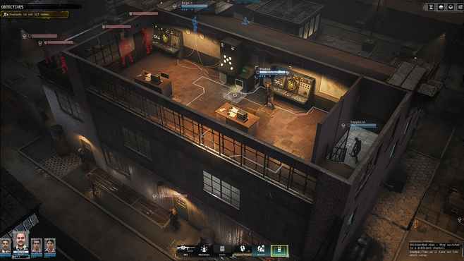 Phantom Doctrine Screenshot 5