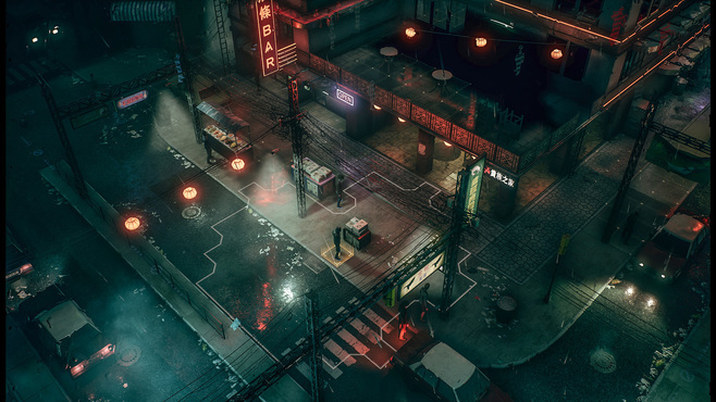 Phantom Doctrine Screenshot 6