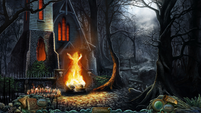 Small Town Terrors: Pilgrim's Hook Collector's Edition Screenshot 5