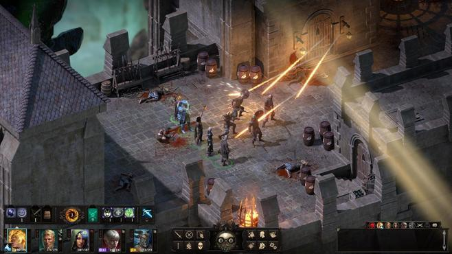 Pillars of Eternity II: Deadfire - Beast of Winter Screenshot 9