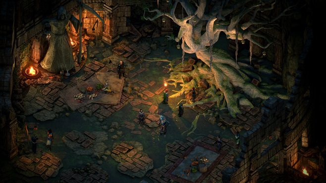Pillars of Eternity II: Deadfire - Deluxe Edition Screenshot 3