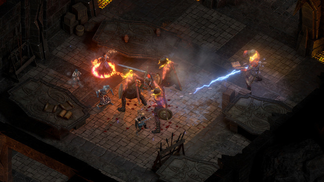 Pillars of Eternity II: Deadfire - Deluxe Edition Screenshot 4