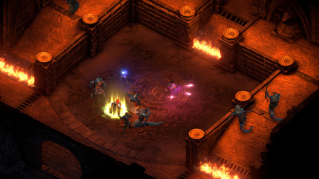 Pillars of Eternity II: Deadfire - Deluxe Edition Screenshot 7