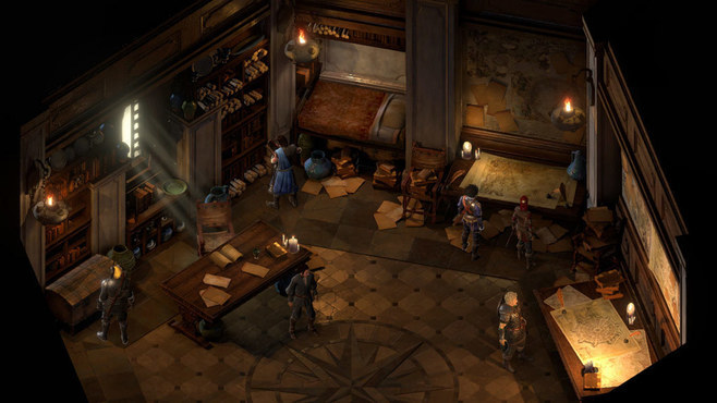 Pillars of Eternity II: Deadfire - Season Pass Screenshot 1