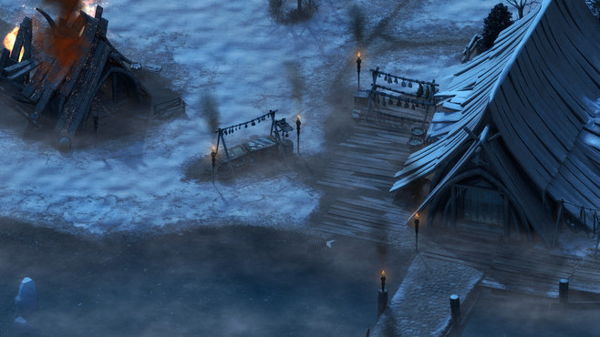 Pillars of Eternity: The White March - Part 2 Screenshot 3