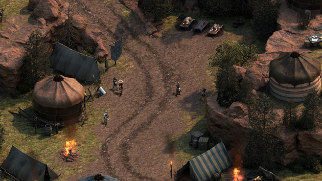 Pillars of Eternity: The White March - Part 2 Screenshot 7