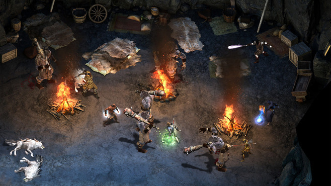 Pillars of Eternity: The White March - Part 2 Screenshot 9