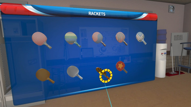 PingPong Kings VR Screenshot 3