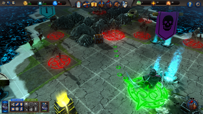Planar Conquest Screenshot 10