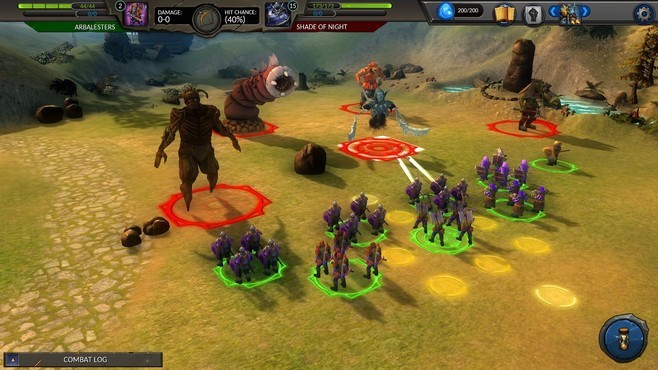 Planar Conquest Screenshot 13