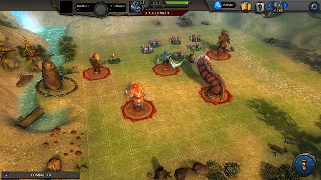 Planar Conquest Screenshot 15