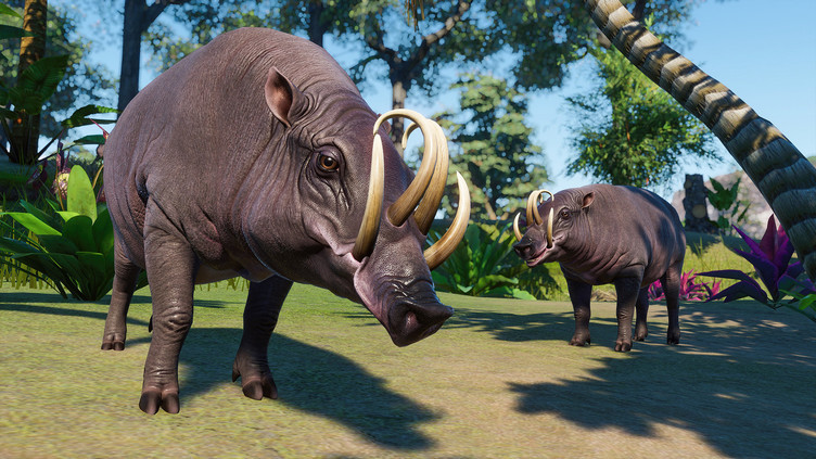 Planet Zoo: Southeast Asia Animal Pack Screenshot 4