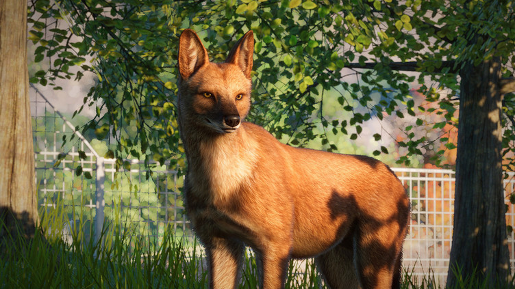 Planet Zoo: Southeast Asia Animal Pack Screenshot 7