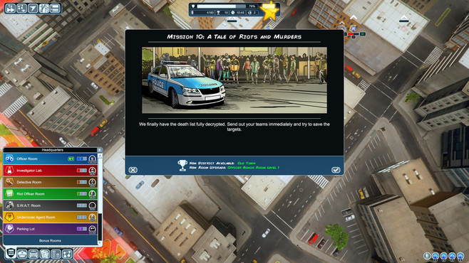 Police Tactics: Imperio Screenshot 4