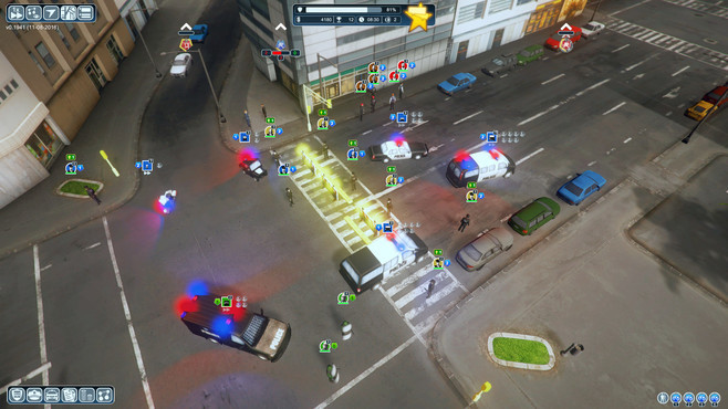 Police Tactics: Imperio Screenshot 7