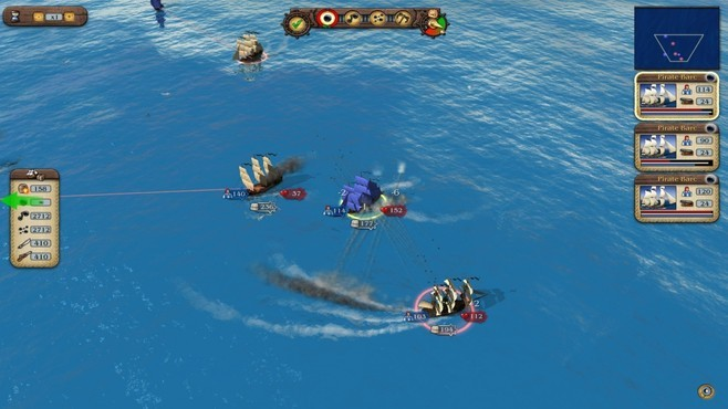 Port Royale 3: Dawn of Pirates DLC Screenshot 4