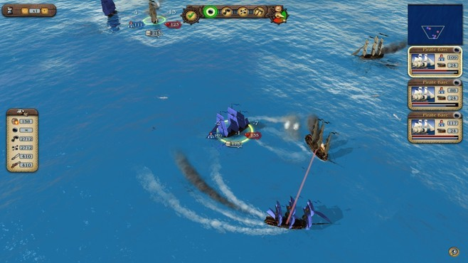 Port Royale 3: Dawn of Pirates DLC Screenshot 5