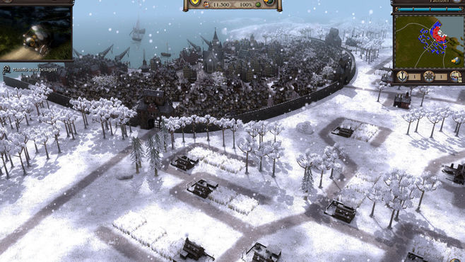 Port Royale 3 Gold and Patrician IV Gold - Double Pack Screenshot 3