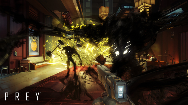 Prey® Screenshot 1