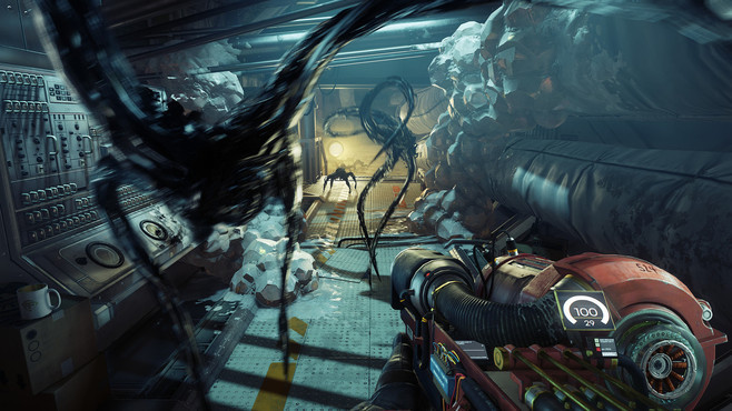Prey® Screenshot 4