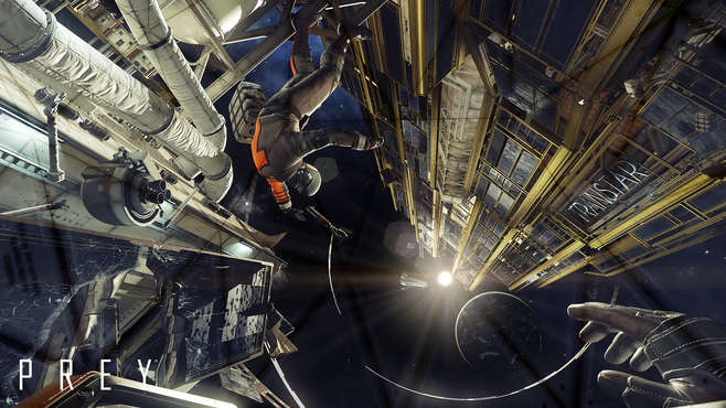 Prey® Screenshot 6