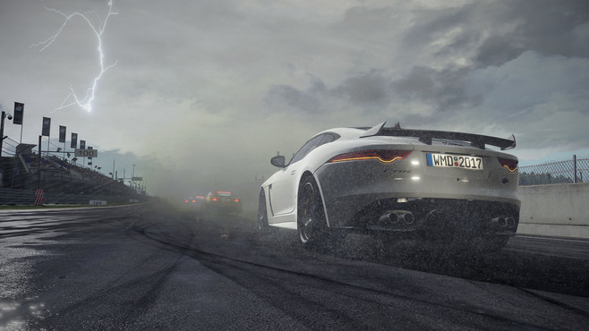 Project CARS 2 - Season Pass Screenshot 9