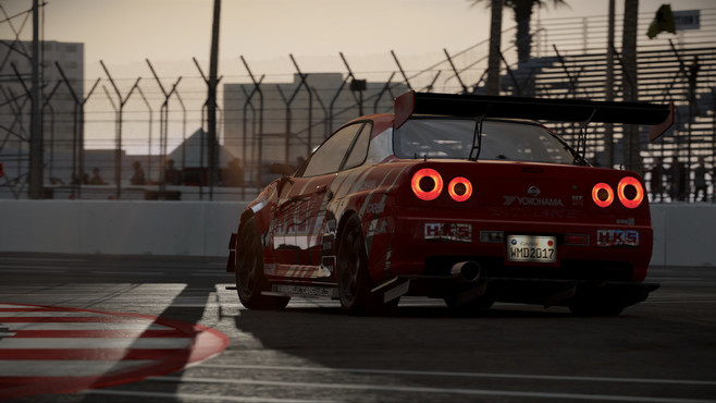 Project CARS 2 - Deluxe Edition Screenshot 8