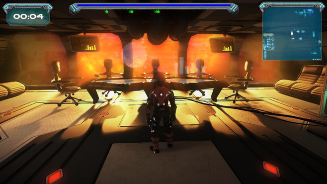Project Temporality Screenshot 8