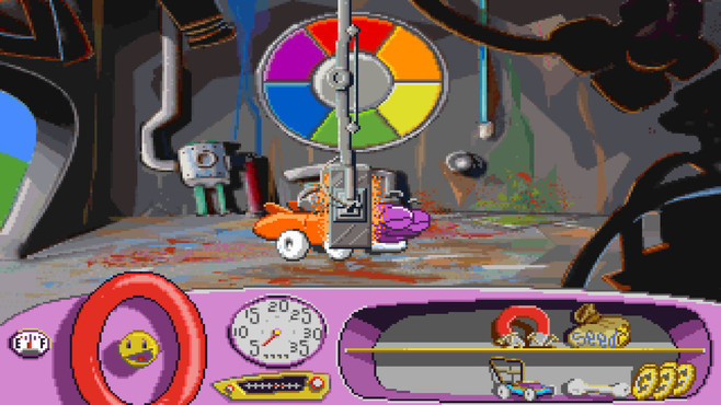 Putt-Putt® Joins the Parade Screenshot 2
