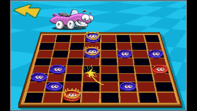 Putt-Putt® & Fatty Bear Activity Pack Screenshot 4