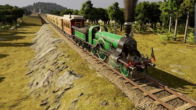 Railway Empire: Mexico Screenshot 7