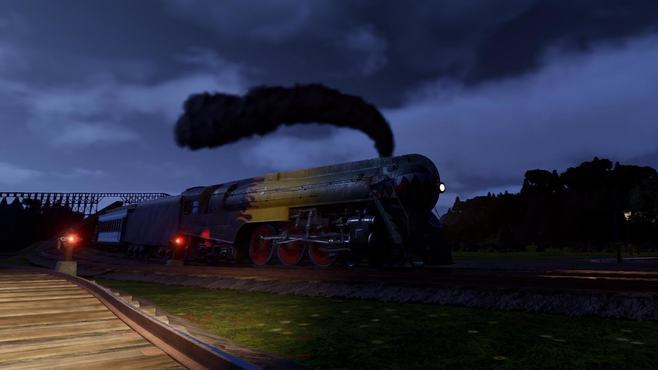 Railway Empire: Mexico Screenshot 10