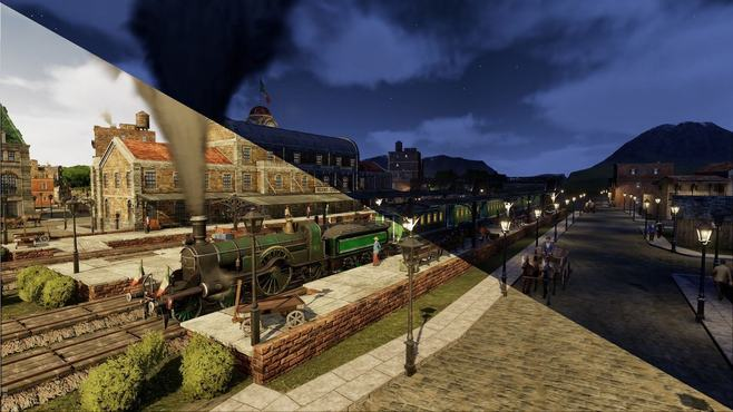 Railway Empire: Mexico Screenshot 12