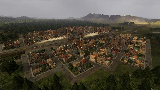 Railway Empire: Mexico Screenshot 14