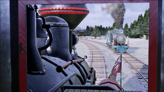 Railway Empire: The Great Lakes Screenshot 1