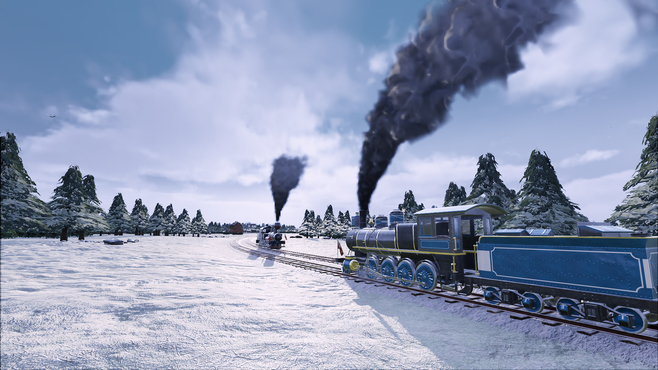 Railway Empire: The Great Lakes Screenshot 3
