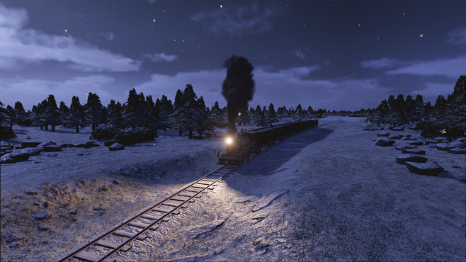 Railway Empire: The Great Lakes Screenshot 5