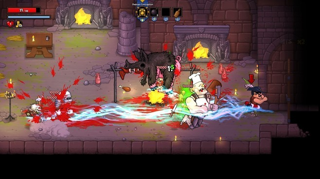Rampage Knights Screenshot 5