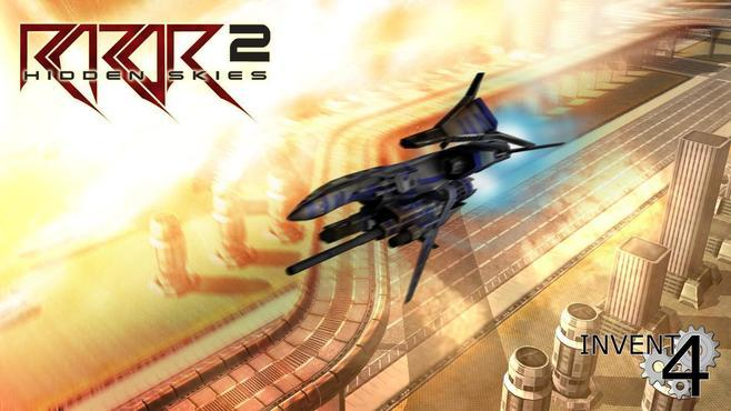 Razor2: Hidden Skies Screenshot 20