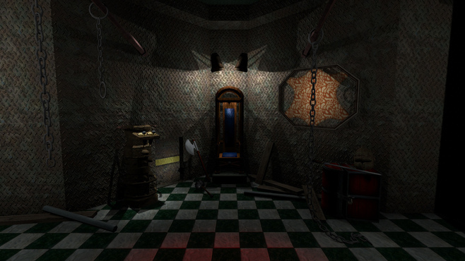realMyst: Masterpiece Edition Screenshot 6
