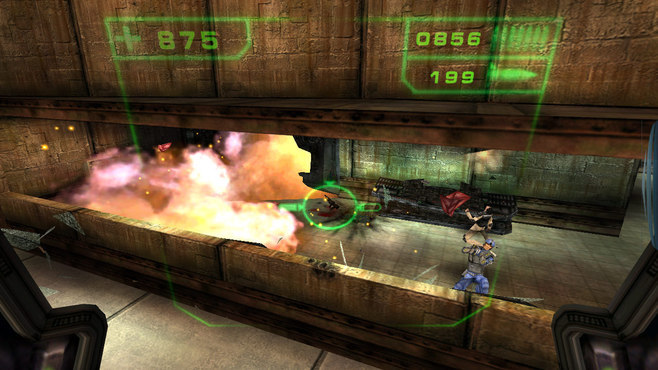 Red Faction Collection Screenshot 1