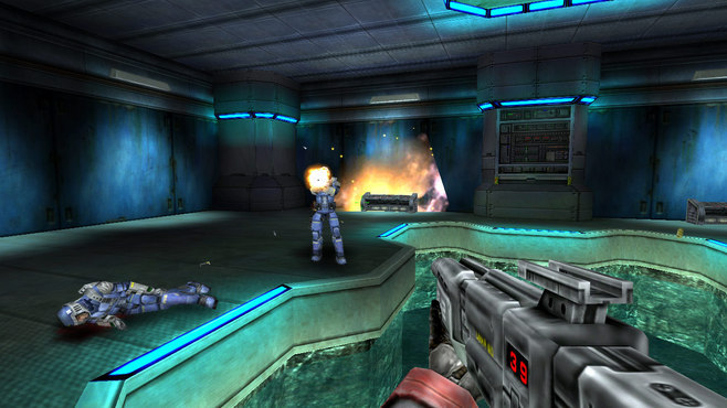 Red Faction Collection Screenshot 2