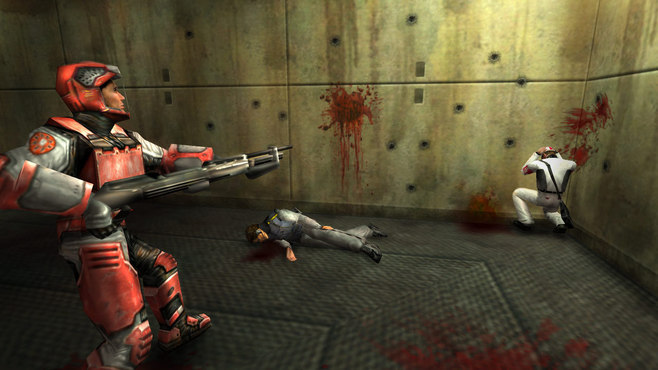 Red Faction Collection Screenshot 3