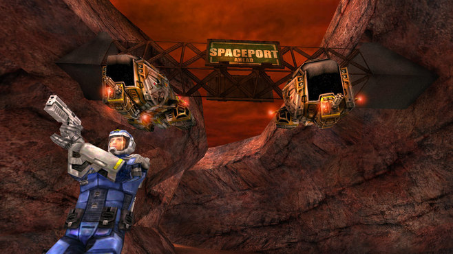 Red Faction Collection Screenshot 5