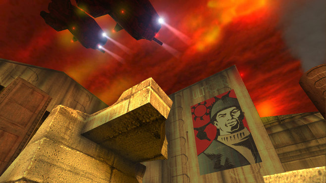 Red Faction Collection Screenshot 6