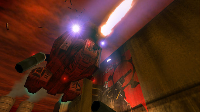Red Faction Collection Screenshot 7